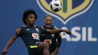 Mondiali 2018, Brasile-Costa Rica: formazioni ufficiali e diretta dalle 14. Dove vederla in tv