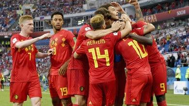 Germania e Belgio a colpo sicuro
