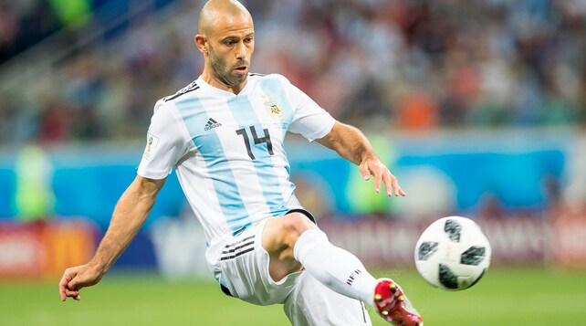 Argentina, 7 big pronti all'addio dopo il Mondiale: c'è anche Higuain