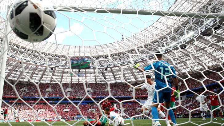 Mondiali 2018, Serbia-Svizzera: il 78% sceglie l'1