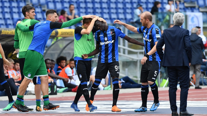 Europa League Atalanta, possibile inversione di campo col Sarajevo