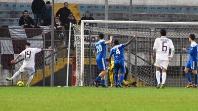 Calciomercato Reggina, ufficiale: firma Maritato