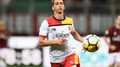 Calciomercato Sassuolo, Djuricic ha firmato fino al 2022