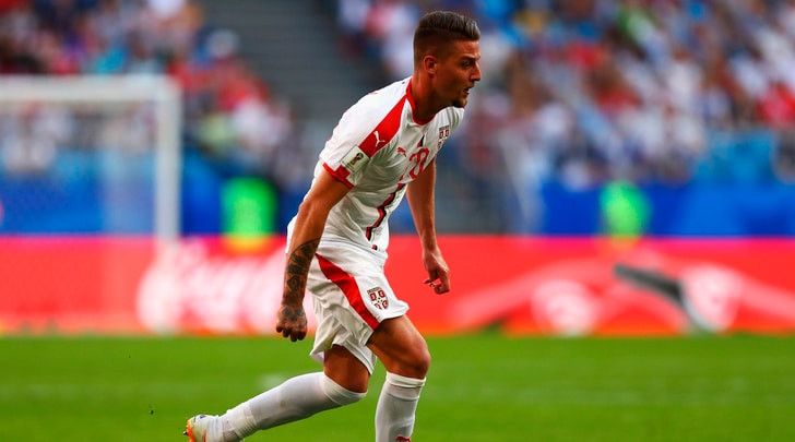 La Juve tifa Brasile: c'è il Mondiale tra Milinkovic e il bianconero