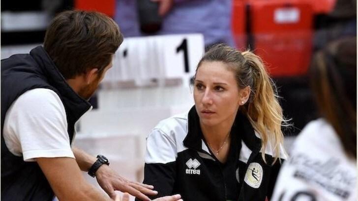 Volley: A1 femminile Ritorna alla Millenium il martello Biava