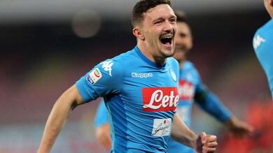 Calciomercato Sampdoria, Mario Rui indiziato per la fascia sinistra