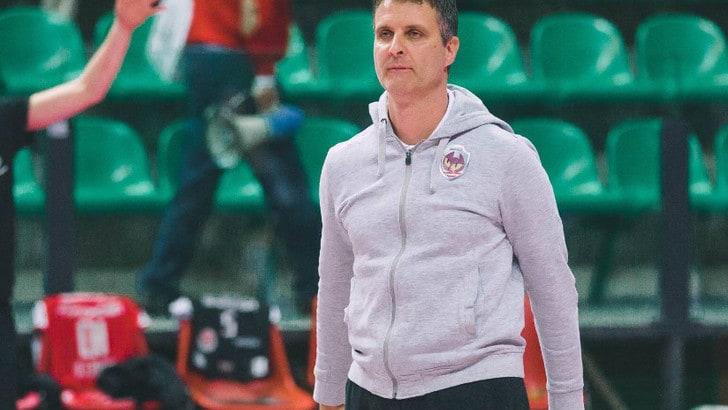 Volley A1 femminile - Cuneo ancora nelle mani di Andrea Pistola