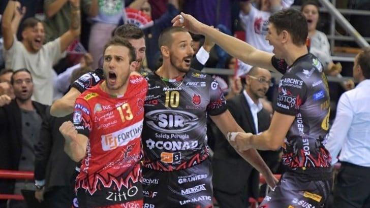 Volley: Superlega Dore Della Lunga completa l'organico dei Tricolori