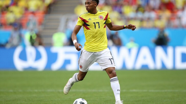 Mondiali 2018, rischio Colombia: il passaggio del turno vale 2,50