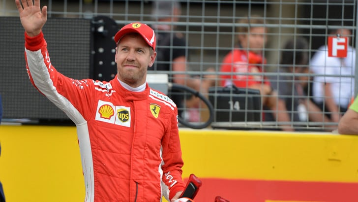 F1, diretta Gp Francia ore 16.10: dove vederlo in tv