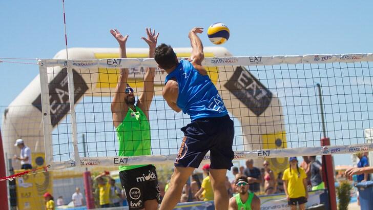 Beach Volley: Tricolore a Bibione una giornata di sorprese