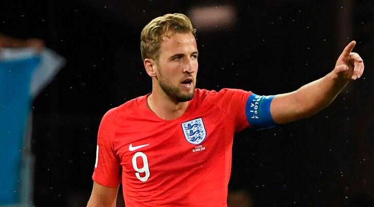 Mondiali 2018, Inghilterra-Panama: formazioni ufficiali, dove vederla in tv e diretta dalle ore 14