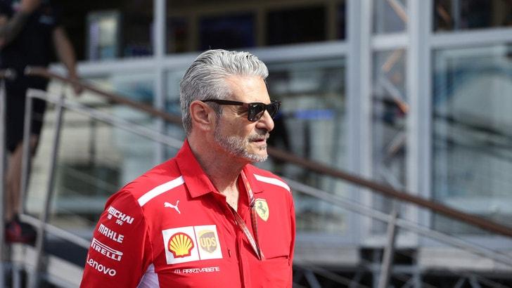F1 Francia, Arrivabene: «Dobbiamo già guardare al GP Austria»