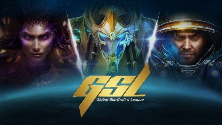 GSL: il mondo di Starcraft II si inchina a Re Maru