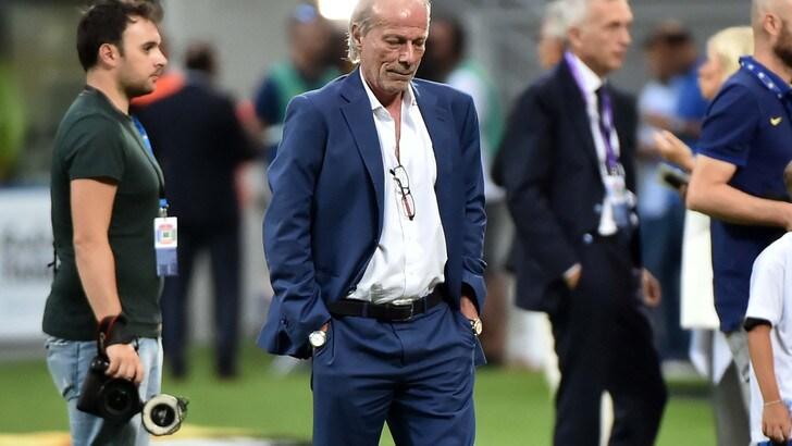 Calciomercato Sampdoria, ecco Sabatini: «Saremo competitivi»