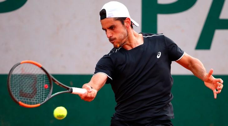 Wimbledon, Fabbiano al secondo turno: prima vittoria nel main draw