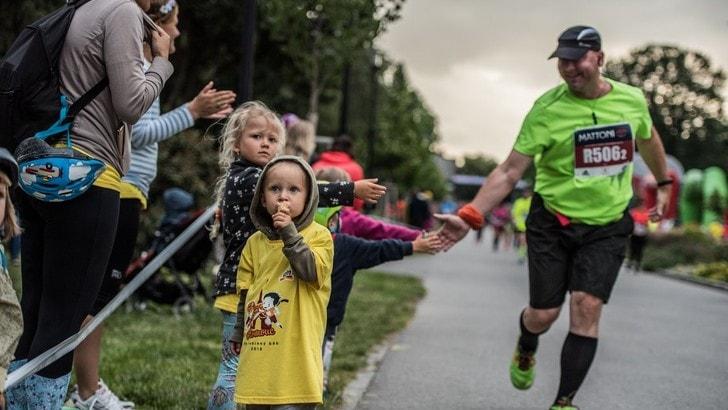Record della gara e patrimonio Unesco per la Mattoni Olomouc Half Marathon