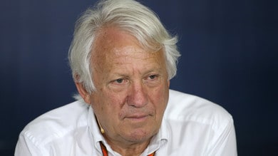 F1 Singapore, Whiting: «Bandiere blu, Grosjean dimentica regola d'oro»