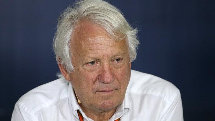F1, Whiting: «La Ferrari non ha nulla di irregolare»