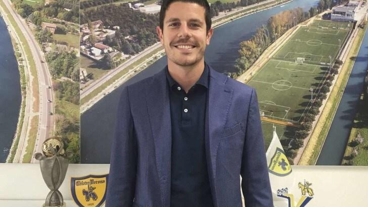 Calciomercato Chievo, Andrea Catellani nuovo responsabile delle giovanili