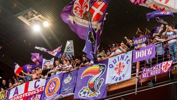 Serie A Fiorentina, al via il raduno il 2 luglio