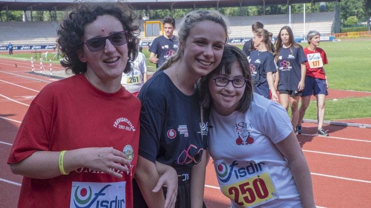 Selezionati i progetti vincitori del bando 'Ogni sport oltre' di Fondazione Vodafone
