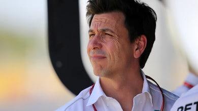 F1 Mercedes, Wolff: «Il nostro obiettivo è vincere le gare e i campionati»