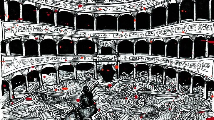 """A teatro a Teramo con """"Ancora il Silenzio Mormora"""""""