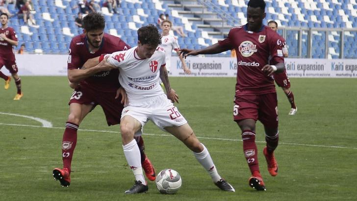 Calciomercato Alessandria, arriva Panizzi a titolo definitivo