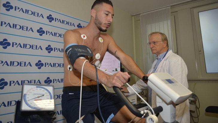 Calciomercato Lazio, Sprocati ufficiale fino al 2023