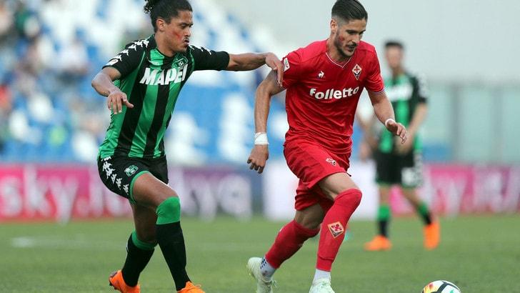 Calciomercato Sassuolo, ufficiale: per Lemos prestito rinnovato