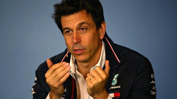 F1, rendono onore a Marchionne anche le avversarie