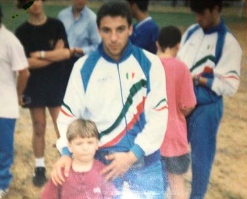 «Del Piero il mio idolo», la dichiarazione d'amore di un grande bomber di oggi...