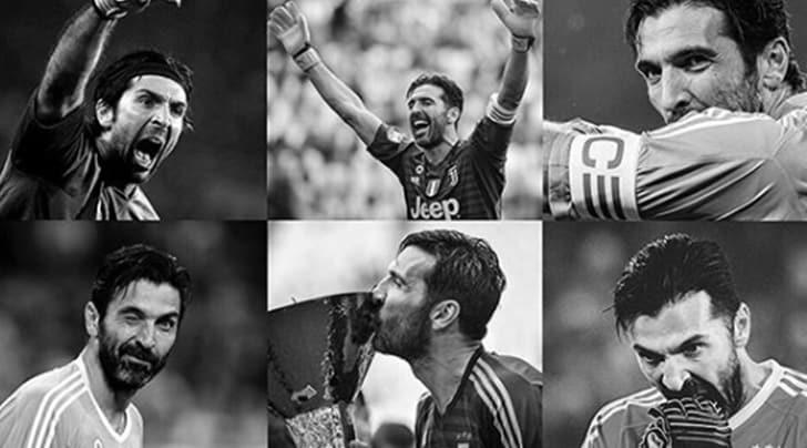 Buffon-Juventus, ora è davvero finita: «Non dimenticherò mai nulla»