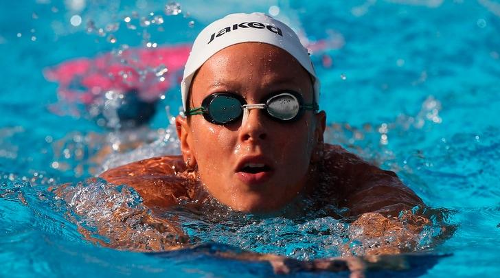 Nuoto, Pellegrini in finale dei 100 stile libero al Sette Colli