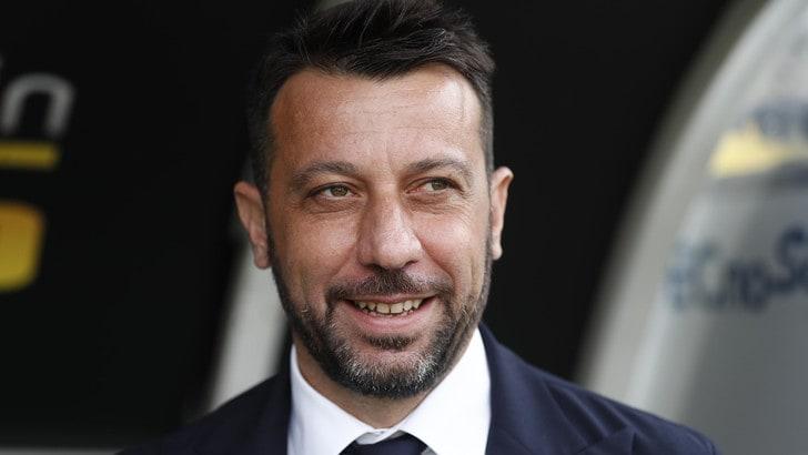 Calciomercato Parma, ufficiale: rinnovo fino al 2020 per D'Aversa