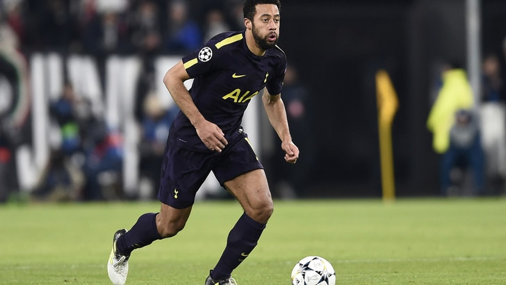 Calciomercato Inter, Dembelè prima scelta a centrocampo