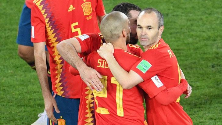 Mondiali 2018, Spagna-Russia: pronostico per la squadra di Hierro