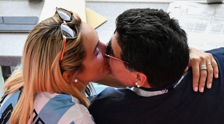 Maradona: «Messi non c'entra. Argentina, cronaca di una morte annunciata»
