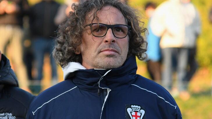Pro Vercelli, ufficiale: Vito Grieco sarà ancora l'allenatore dei piemontesi