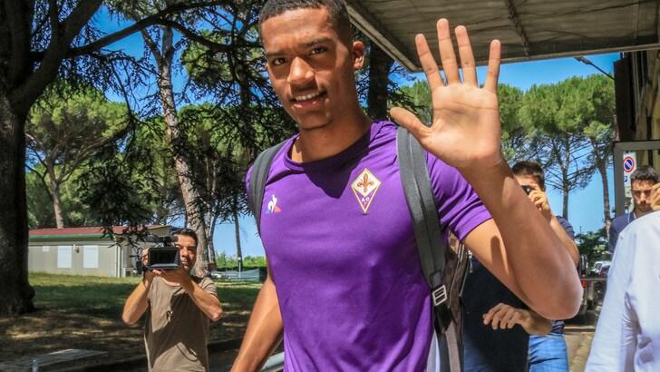 Serie A Fiorentina, parte il raduno. C'è anche Lafont