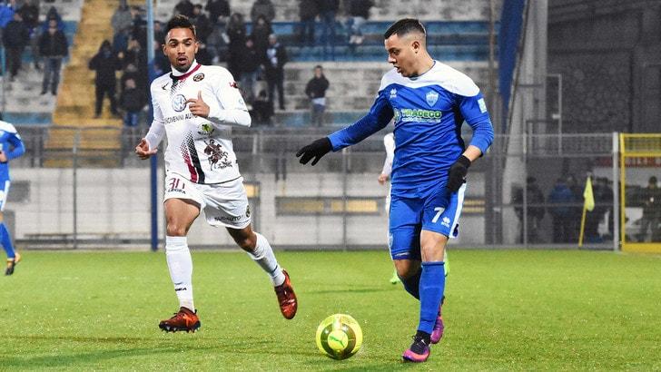 Calciomercato Alessandria, ha firmato Sartore