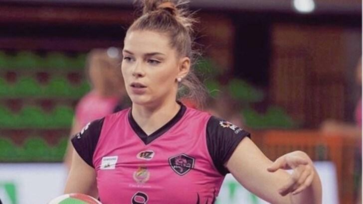 Volley A1 femminile - La giovane Miriana Manig palleggerà a Brescia