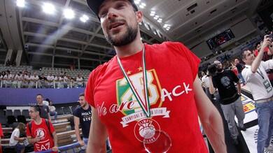 Mercato Serie A, Torino ingaggia Cusin. Wojciechowski a Brindisi