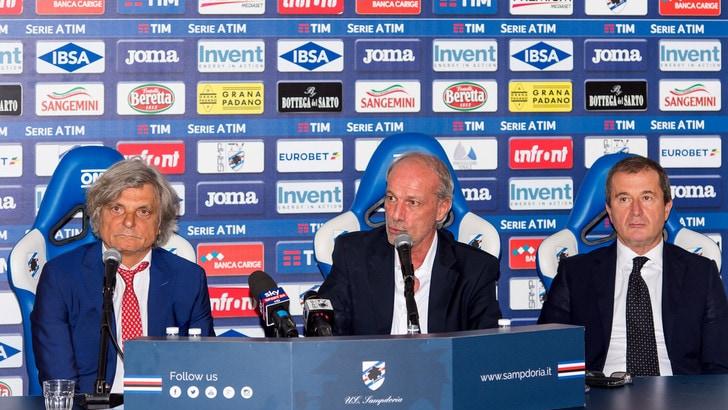 Calciomercato Sampdoria, ha firmato Idir Boutrif