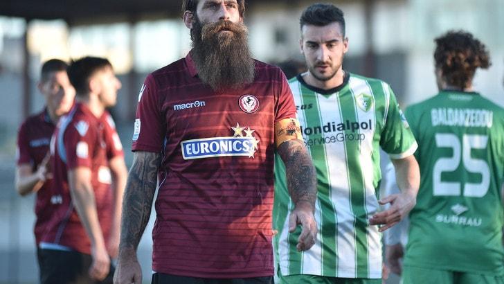 Calciomercato Pisa, l'arrivo di Moscardelli è ufficiale