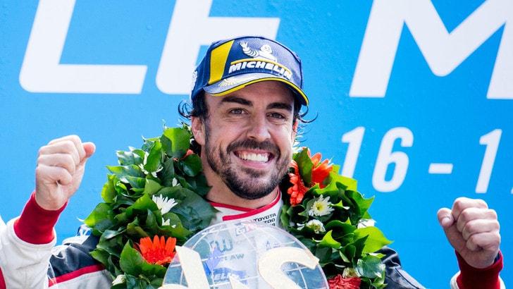 F1 McLaren, tutti i numeri di Fernando Alonso