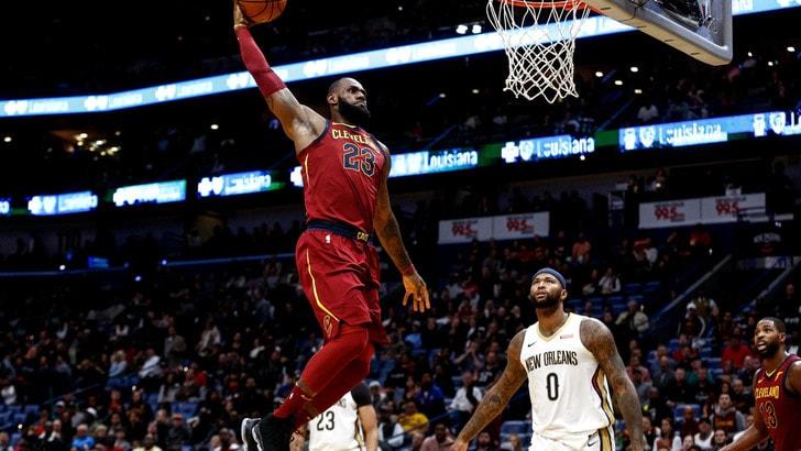 Mercato NBA, Cousins firma con Golden State. Rondo ai Lakers