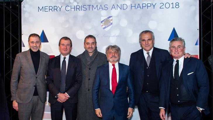 Calciomercato Sampdoria, Riccardo Pecini saluta la società