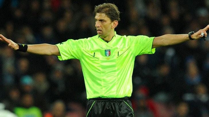 Unicusano Ternana, Tagliavento è il nuovo club manager